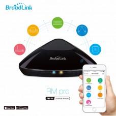 Broadlink RM-PRO - telecomandă universală IR, RF, Wi-FI - Smartphone